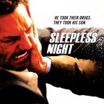 Outside the Longbox – Sleepless Night
