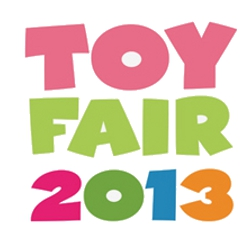 Toy Fair 2013: Marvel