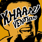 Make it So: ReedPOP's Star Trek KHAAN!-vention
