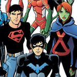 BLAARGH! - Young Justice Cancelled