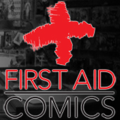 Counter Culture Spotlight: First Aid Comics