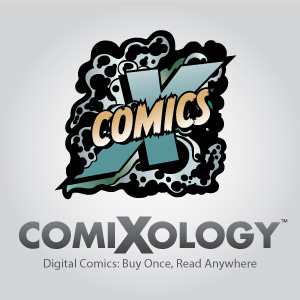 ComiXology Submit: Out to Change Comix