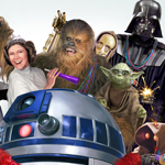 Video: STAR WARS Celebration VI Recap!