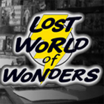 Counter Culture Spotlight: Lost World of Wonders