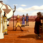 "It's New To Me – AVATAR: THE LAST AIRBENDER (""The Great Divide"" / ""The Storm"")"