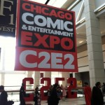 Ben's Thoughts on C2E2 Days 1 & 2