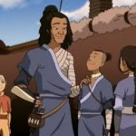 "It's New To Me – AVATAR: THE LAST AIRBENDER (""Bato of the Water Tribe"" / ""The Deserter"")"