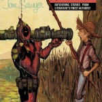 Review – Deadpool Killustrated