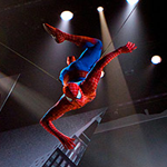 Outside the Longbox: Superheroes on Broadway