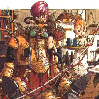 Holy Crap! Remember... Chrono Trigger?