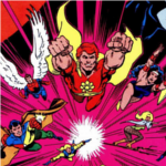 Make It So: The Squadron Supreme Movie
