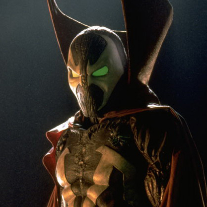 Holy Crap! Remember... the Spawn Movie?
