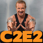 C2E2 2013: Diamond Dallas Page Interview!