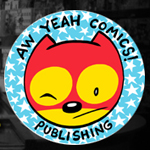 Counter Culture Spotlight: Aw Yeah Comics!