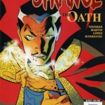 Hidden Gems – Doctor Strange: The Oath