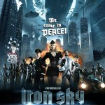 Outside the Longbox: Iron Sky