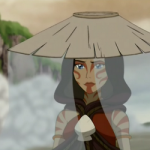 "It's New To Me - AVATAR: THE LAST AIRBENDER (""The Painted Lady"" / ""Sokka's Master"")"