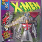 Holy Crap! Remember…The Silver Samurai Action Figure?