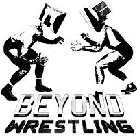 Outside the Longbox: Beyond Wrestling