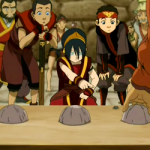 "It's New To Me - AVATAR: THE LAST AIRBENDER (""The Runaway"" / ""The Puppetmaster"")"