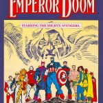 Holy Crap, Remember...Emperor Doom?