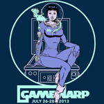 Video: Game Warp 2013 from Orlando, FL!