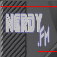 It's All Geek To Me: Nerdy.FM