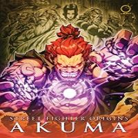 "Review: ""Street Fighter Origins: Akuma"""