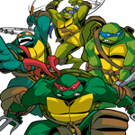 Outside the Longbox: 'Teenage Mutant Ninja Turtles' (2003)