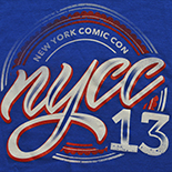 New York Comic Con 2013: Best One Yet