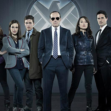 Agents of S.H.I.E.L.D. is Okay, and That's Too Bad
