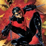 BLAARGH! Nightwing in the New 52