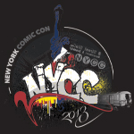 Video: New York Comic Con 2013, Day 4!
