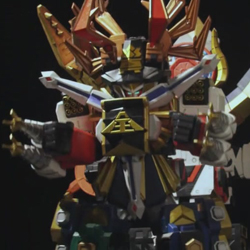 PoP! Toy Box Episode 6 - The Samurai Zords Part 2