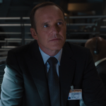 Riddle Me This! What's The Deal With Agent Phil Coulson?