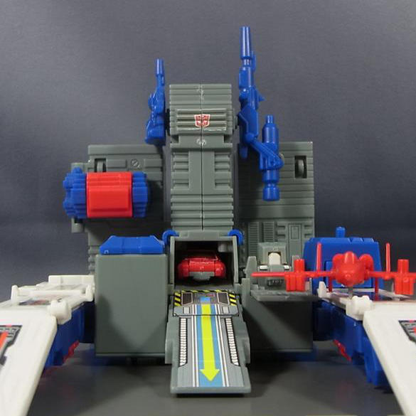 PoP! Toy Box Episode 8 – Kabaya Fortress Maximus