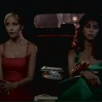 "It's New To Me - BUFFY THE VAMPIRE SLAYER (""Homecoming"" / ""Band Candy"")"