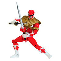 The PoP! Toy Box - Armored Mighty Morphin Rangers