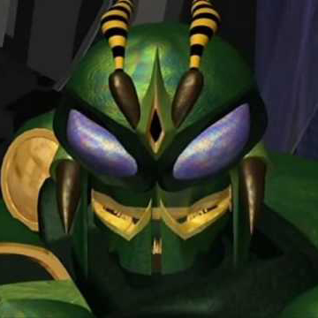 PoP! Toy Box – Transformers Generations Waspinator