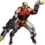 Property Ladder: Deathlok