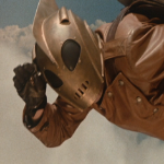 Holy Crap! Remember... The Rocketeer?