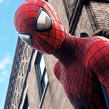 Review - The Amazing Spider-Man 2