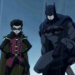 Review: 'Son of Batman'