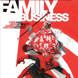 Spider-Man: Family Business