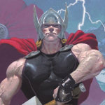 Better Late Than Never: 'Thor' by Jason Aaron and Esad Ribic