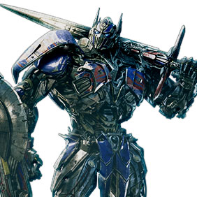 """BLAARGH! - The Transformers in """"Age of Extintion"""""""