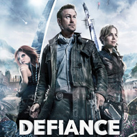 Outside The Longbox: Defiance