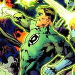 Rereading Geoff Johns' 'Green Lantern' Part 3: Prelude to War
