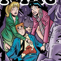 Review: 'Life With Archie' #36 & #37