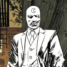 "Op/Ed - ""Moon Knight is a Divisive Masterpiece"